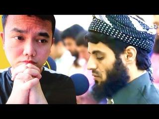 CATHOLIC REACTS TO BEST QURAN RECITATION Emotional Recitation |Heart Soothing by Mohammad al Kurdi
