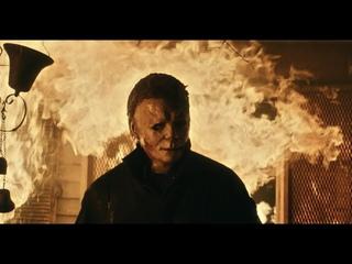 HALLOWEEN KILLS: Trailer