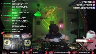 RUSSIAN HARDBASS FRIDAYS THE RETURN WITH DJ SLAVINE - DAY 261 !song !playlist !help (Twitch Only)