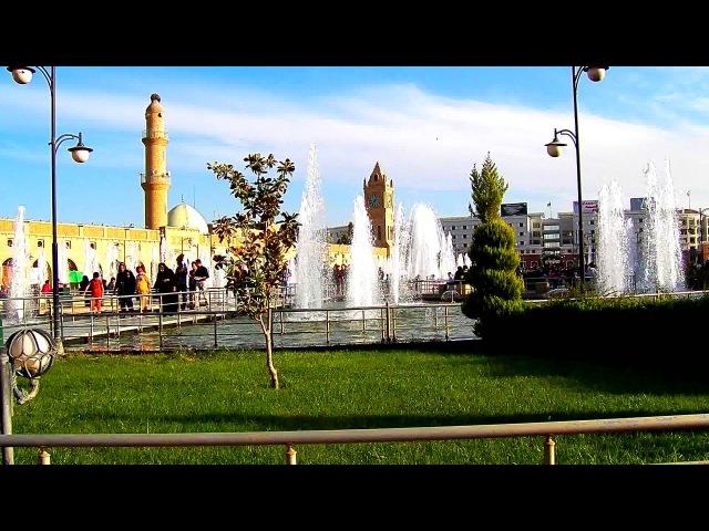 Hawler city hd 1080p by rzgar freedom kodak