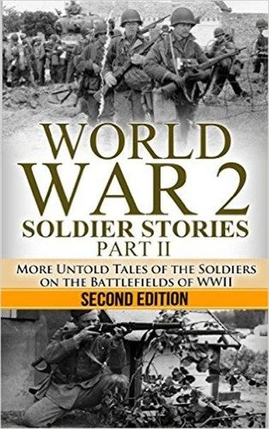 World War 2 Soldier Stories - Ryan Jenkins