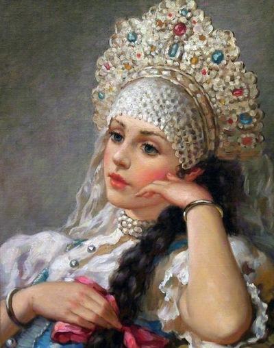 Мария Купряшкина