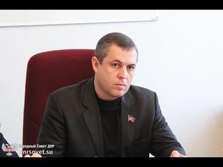 Депутат НС ДНР. О том, как Донбасс вернётся домой, в Россию.