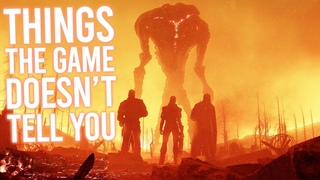Outriders: 10 Things The Game DOESN'T TELL YOU