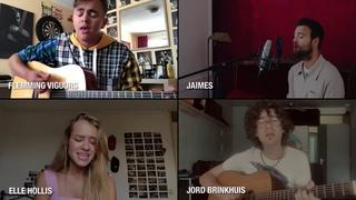 KAAZE & MARF - Sweet Mistake (Cover Video)