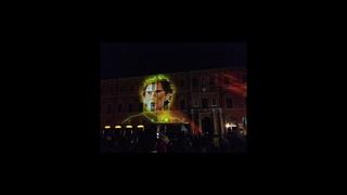 AYRTON - (live 3D) Paolo Montevecchi