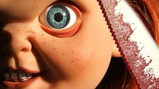 CHUCKY TV SERIES Official Teaser (2021) Doll Horror