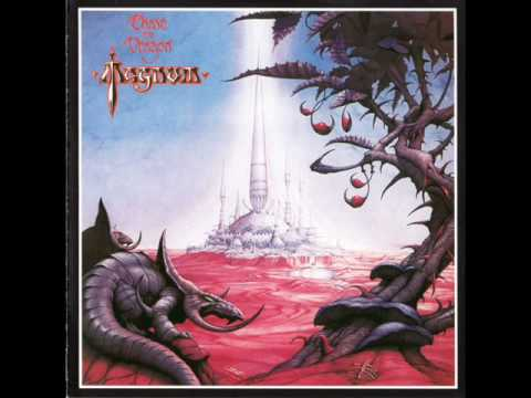 Magnum - Long Days, Black Nights