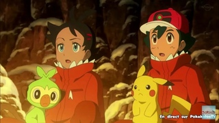 Pokemon journeys new trailer | Pokemon sword and shield anime Episode special preview 64,65,66