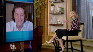 Matthew McConaughey's Mom Has Been Living With Him During the Pandemic