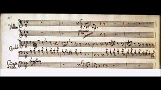 Antonio Salieri - Piano Concerto in C (1773)
