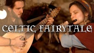 Branle de Lavandiere (Praczki) & Celtic Fairytale (Bajka celtycka) - Żniwa (Live)