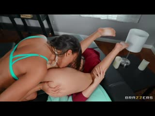 Pornomix / Danger - Дейнджер, Star - Lesbians, лесбиянки Athletic  Fetish Squirt Dildo