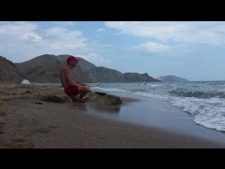 Экология звука. Ритмические упражнения с морем.