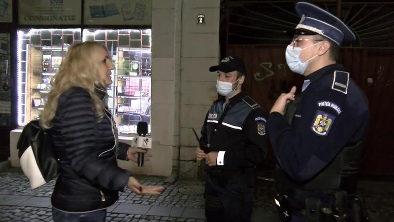 Nasul TV Radu Echipa ABUZ SAU LEGE Gabriela Calitescu vs Politia Romana…