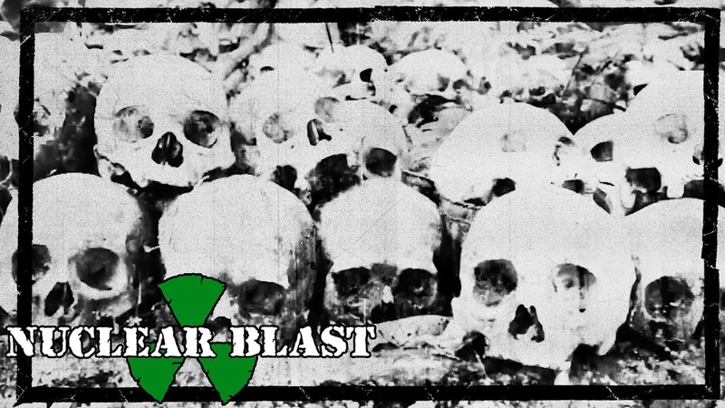 FIT FOR AN AUTOPSY Fear Tomorrow OFFICIAL MUSIC VIDEO