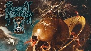 Bestial Invasion - Monomania (Обзор/История альбома). Technical Thrash!