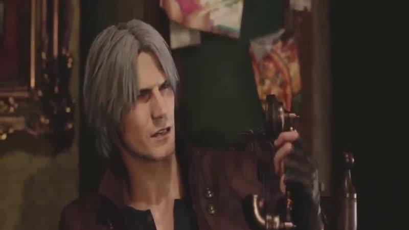 Dante is an asshole