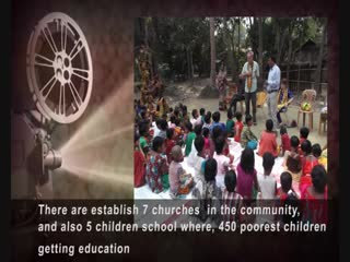 Bangladesh mission report 2018