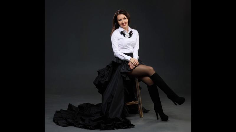Катерина Красильникова По лезвию бритвы