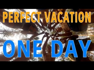GoPro: Perfect Vacation. One Day