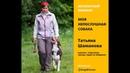 Вебинар Моя непослушная собака с Татьяной Шамановой