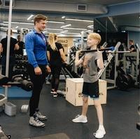 Ты новичок в спорт зале?