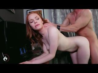 Ella Hughes - Home Wrecker High School - Porno, All Sex, Hardcore, Blowjob, Redhead, Porn, Порно