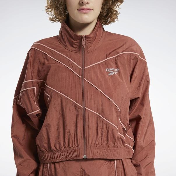 Укороченная спортивная куртка Classics image 4