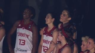 A Milli Kadın Basketbol Takımımıza Babalarından Büyük Sürpriz - Türk Hava Yolları