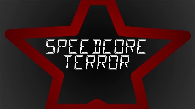 Brutal Speedcore Terror Mix 2018 by Furryz Fornicate
