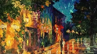Ретро 70 е 😎 Валерий Ободзинский 😎 Желтый дождь стучит по крышам...
