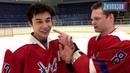 Хоккейный клуб Актобе досрочно стал победителем молодёжной лиги Казахстана Жастар