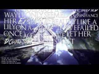 Alesana - Interlude 4 (Lyric Video)