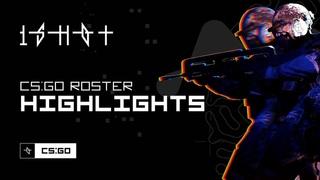 1shot CS:GO Highlights IronWar