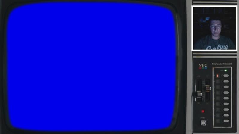 2020 08 29 VHS Горец Just Chatting