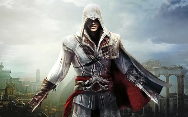 Netflix готовит сериал по Assassin's Creed
