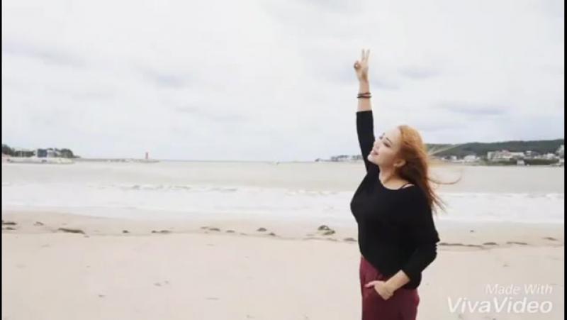 일광 일광해수욕장 바다 바닷가 해변가 데일리 부산 일상 날씨가 흐린다 Погода в городах России 25 09 2017