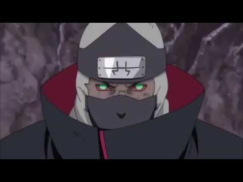 $UICIDEBOY$ SUNSHINE DO YOU BELIEVE IN GOD Naruto AMV Team Kakashi VS Kakuzu and Hidan
