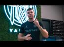 Мастер-класс Артема Левина в Varyag Fight Gym