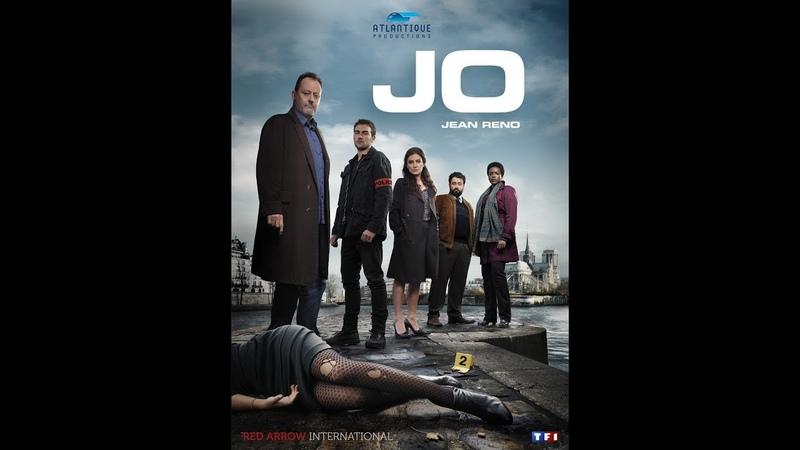 Заставка к сериалу Джо