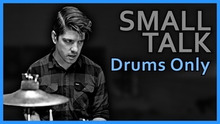 Cobus - Katy Perry - Small Talk (DRUMS ONLY)