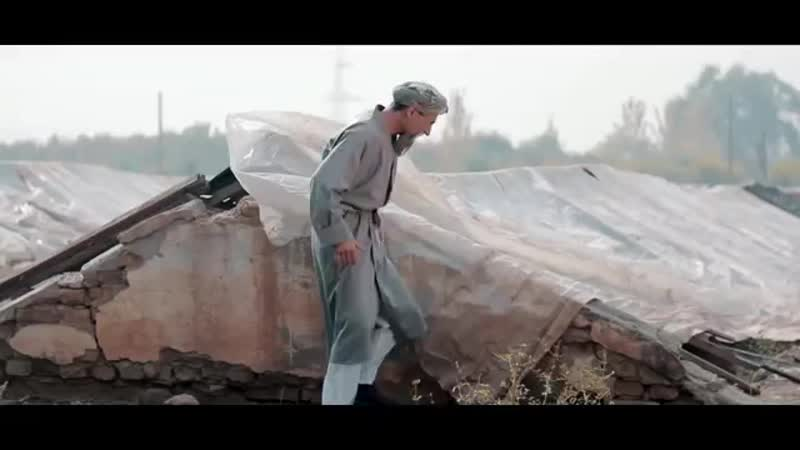 Мадина Давлатова ва Назришох Зокиров Хушру кади