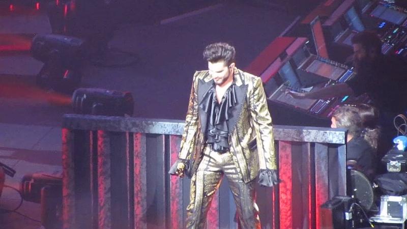 07-16-2019 Queen Adam Lambert MVI 0010