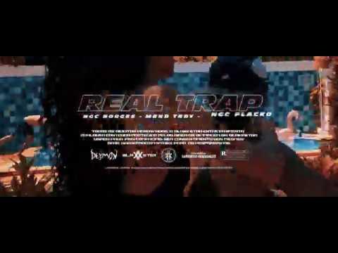 Real Trap NGC Borges x NGC Flacko x Meno Tody