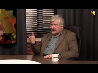 С.В. Савельев на канале День ТВ. Процесс эволюции мозга резко ускорился. Что ждёт человечество.