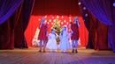 Новый год пахнет мандаринками Ерины Екатерина и Лиза Буторовы София и Катя