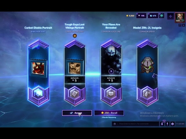 30 loot boxes in heroes of the storm 2020 blizzard game hots 5 epic box 2 legendary box moba game