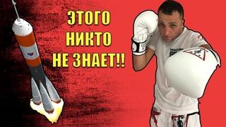 ЭТУ ДВОЙКУ ПРОПУСТИТ КАЖДЫЙ! Самая быстрая двойка. Как бить двойку в боксе и тайском боксе. Техника