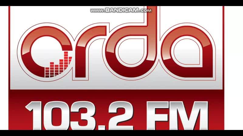 Начало часа (Orda FM, [Г. Нур-Султан (Астана)], 28.09.2019, 18:57 KAZ, 15:57 MSK, 103.2 FM)